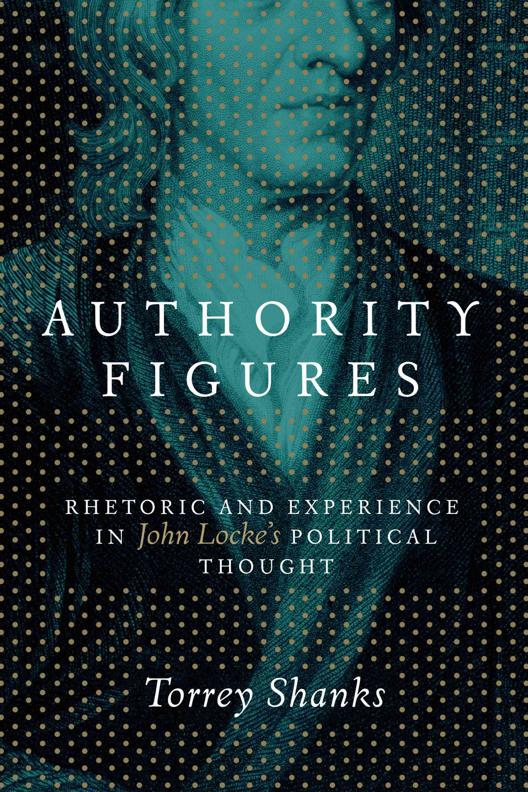 Authority Figures By Shanks, Torrey
